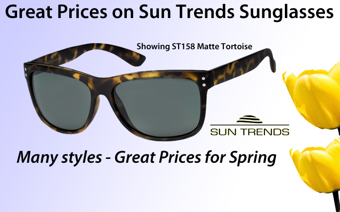 Sun Trends Sunglasses For Men And Women
